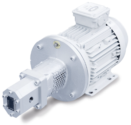 Maag industrial pump H–Series